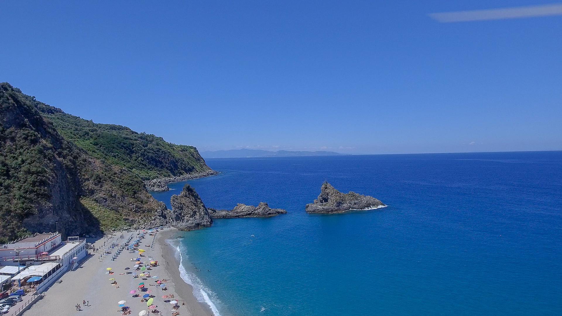Spiaggia della Tonnara