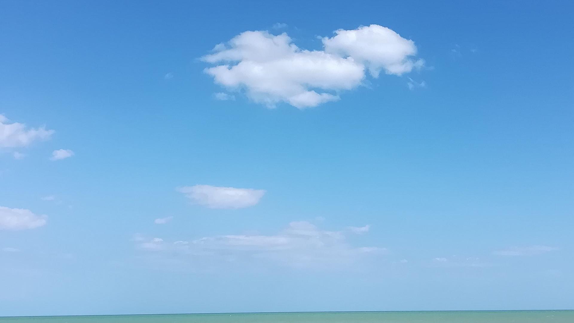 Spiaggia da sogno