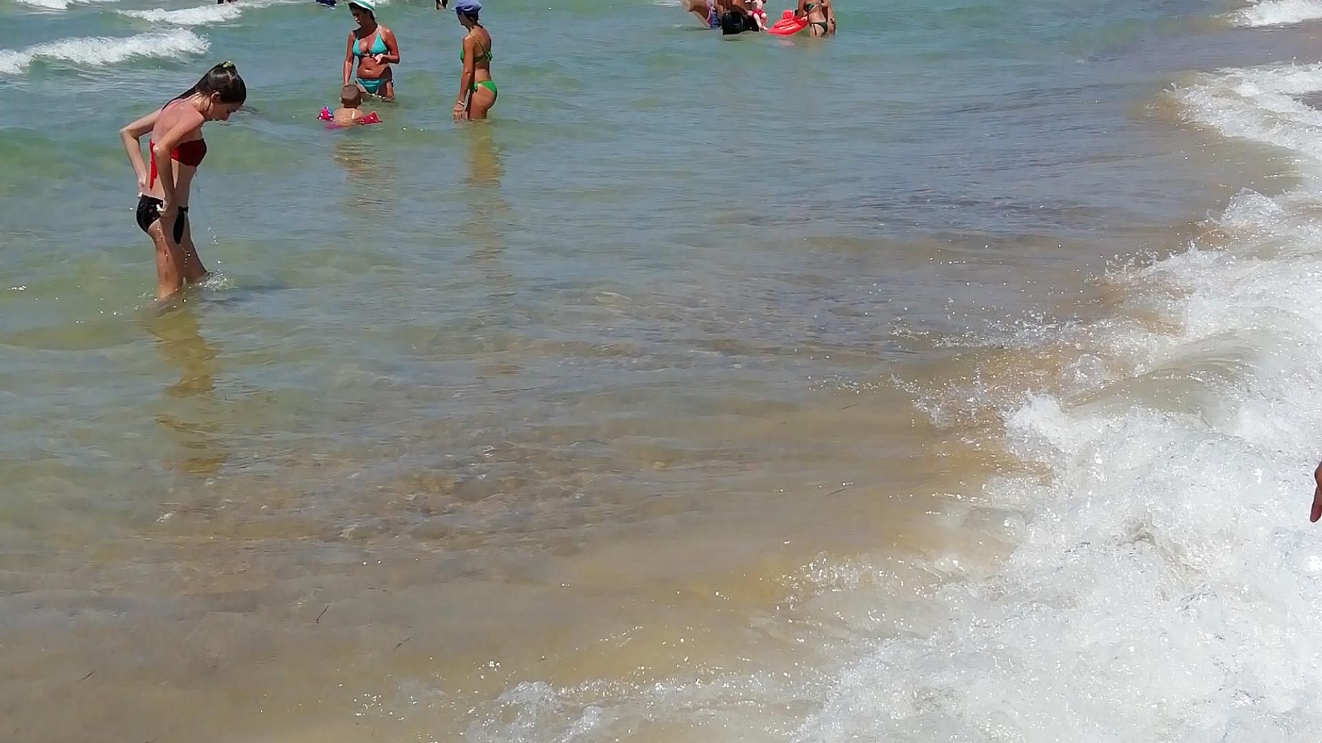 Spiaggia di Calatubo
