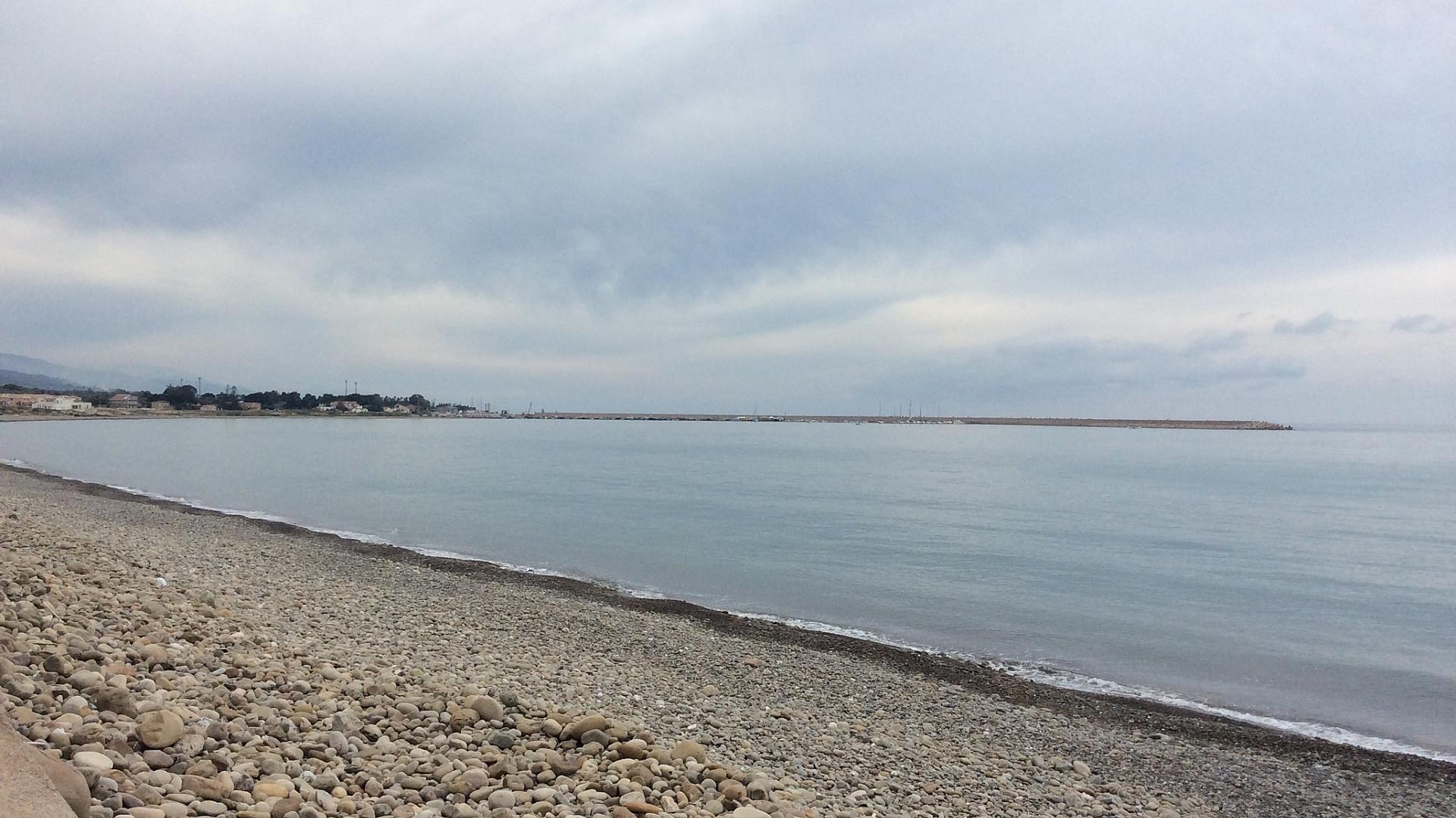 Spiaggia di Pace