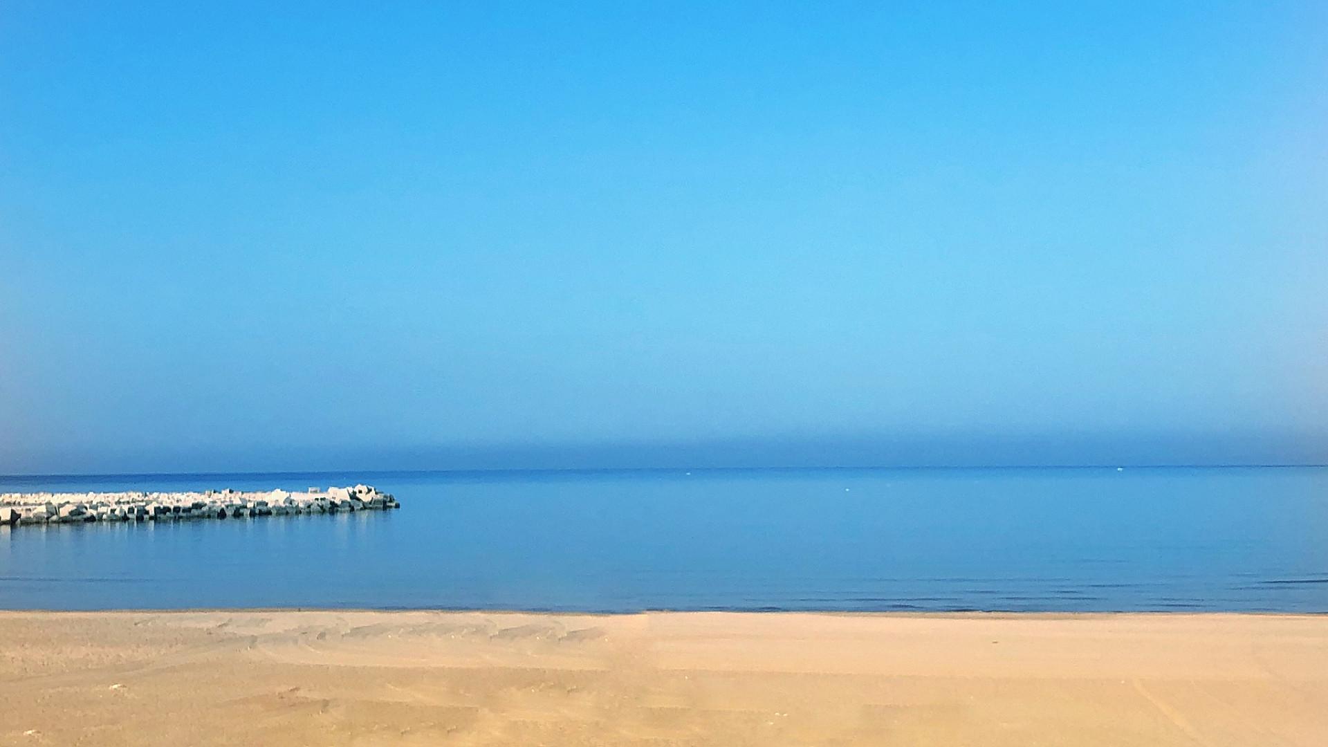 Spiaggia La Lanterna