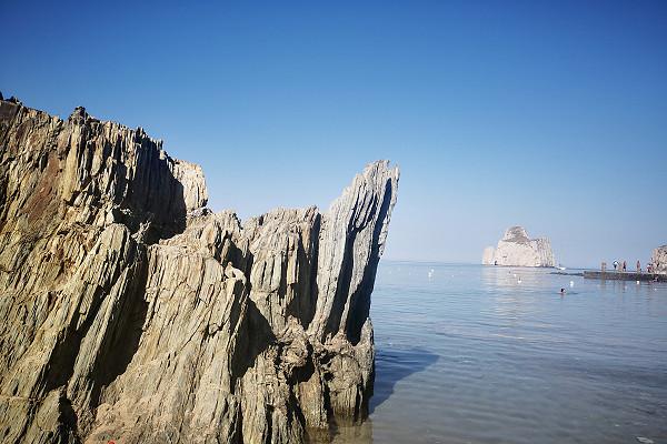 Spiaggia di Masua