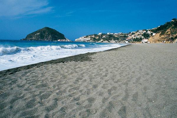 Spiaggia dei Maronti