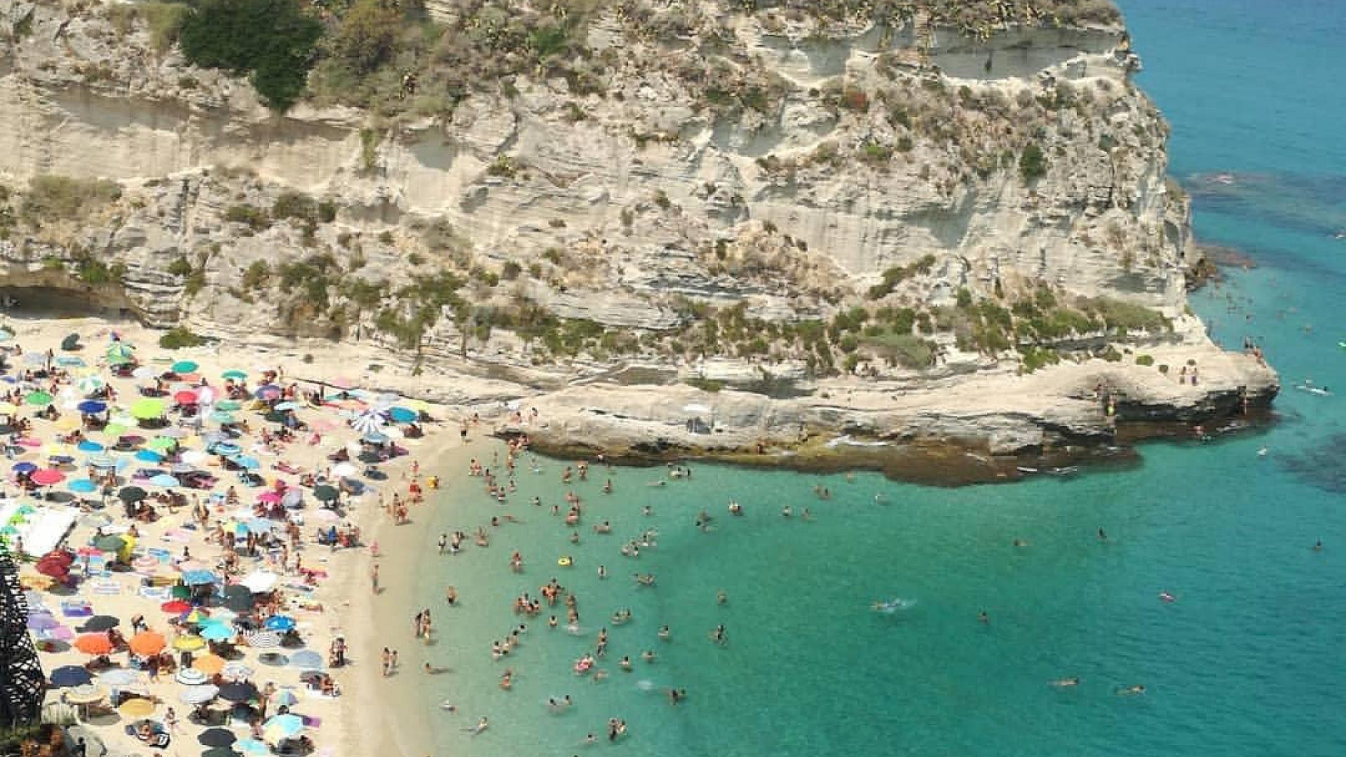 Spiaggia le Roccette