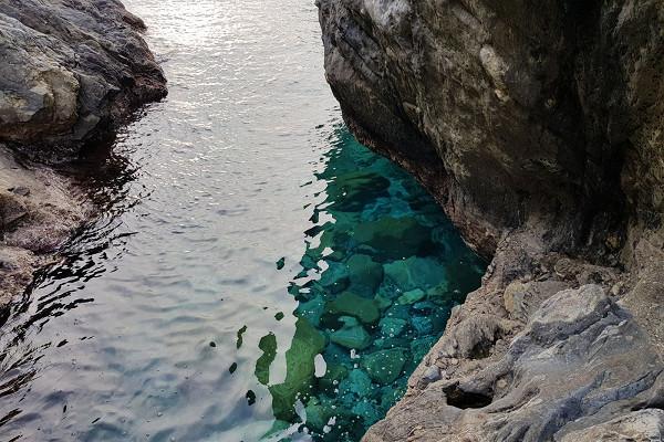 Acque cristalline e spiagge da sogno