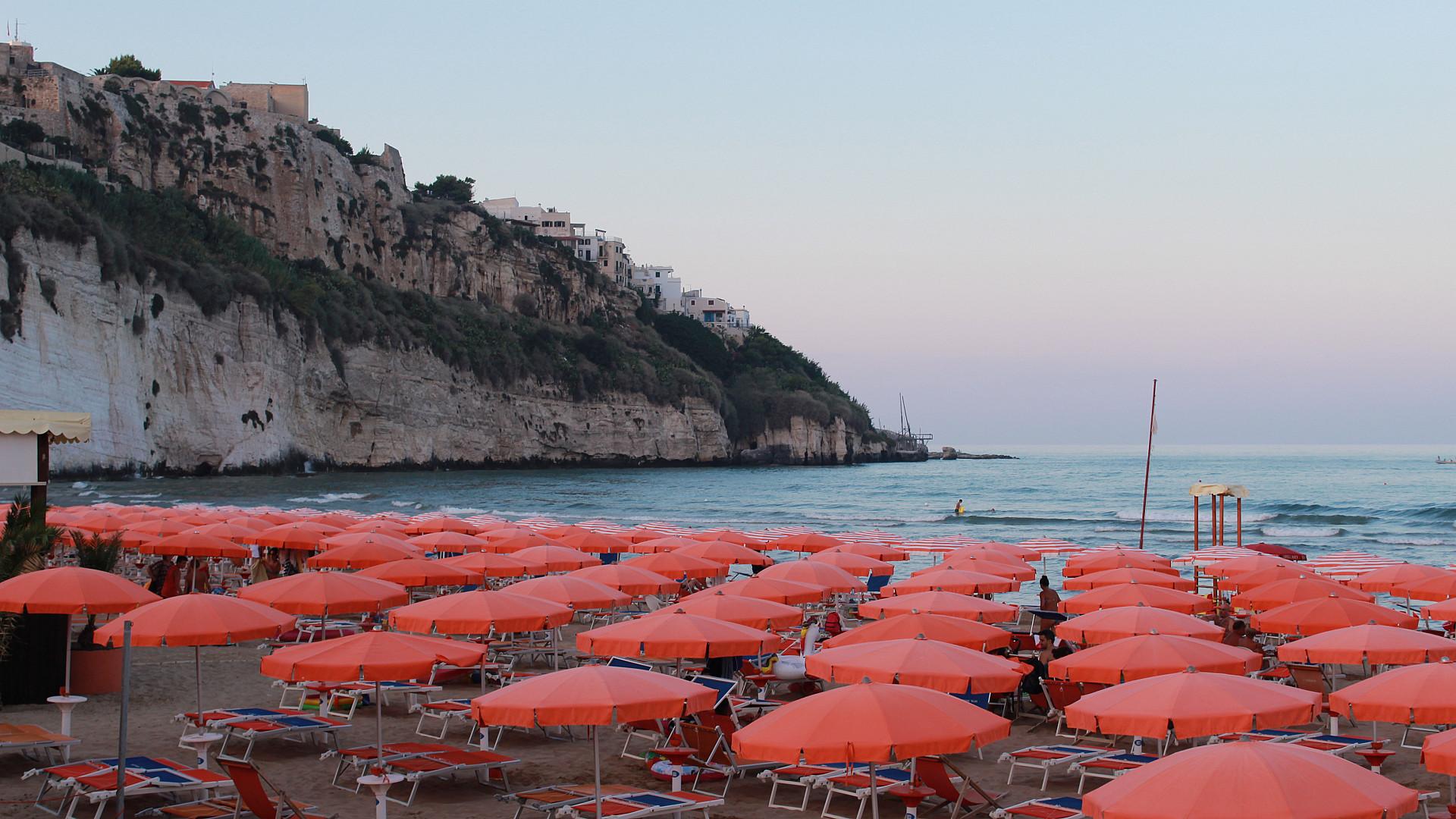 Spiaggia della Scialara