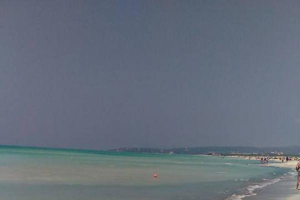 Paradiso caraibico in Toscana