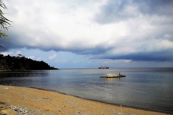 Spiaggia 1