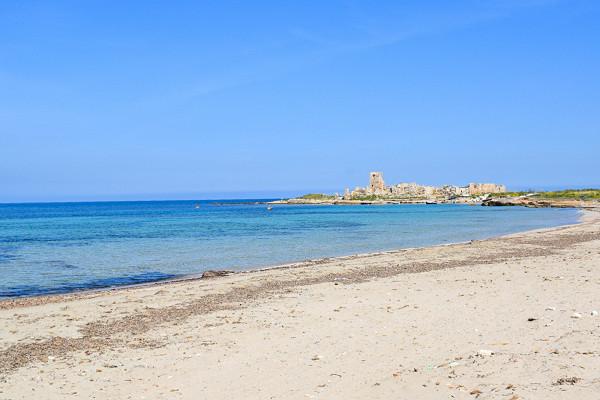 Spiaggia di Tonnara Tipa